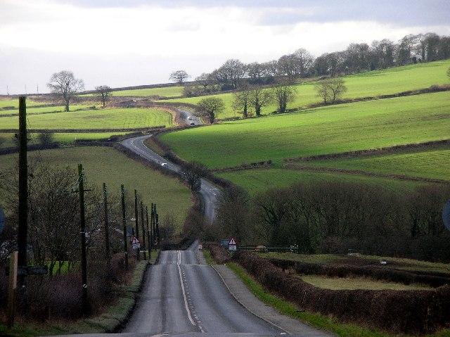Chesterfield Road, Eckington, NE Derbyshire