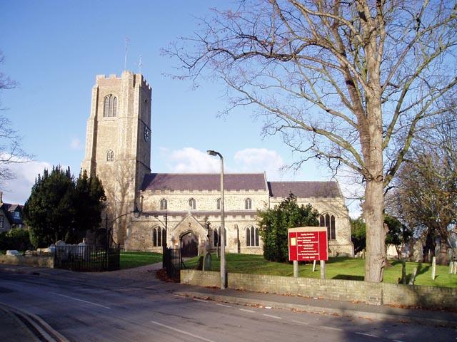 St George's Church, Littleport