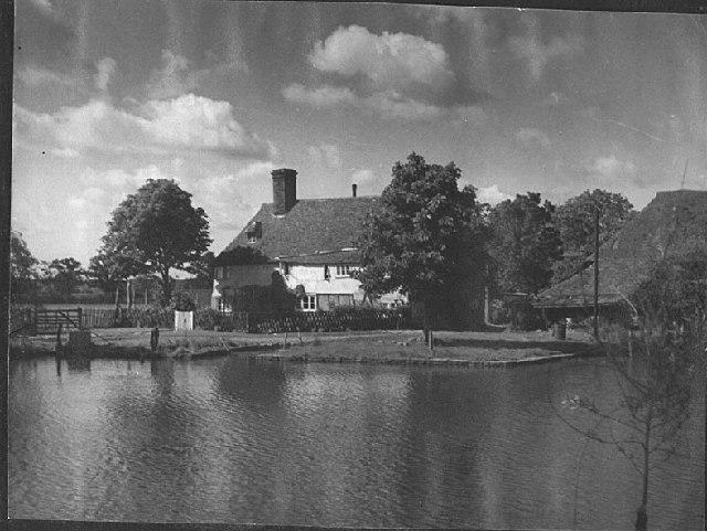 Grigg Farm, Headcorn
