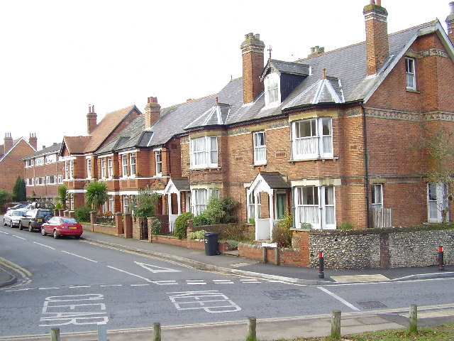 Rothes Road, Dorking
