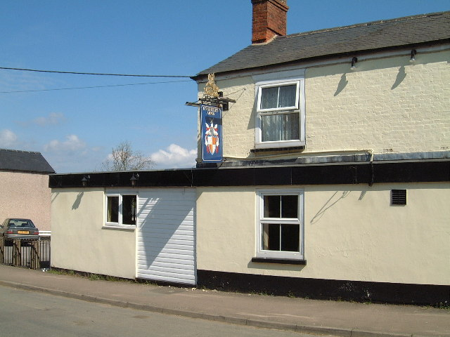 Knightley Arms, Yelvertoft