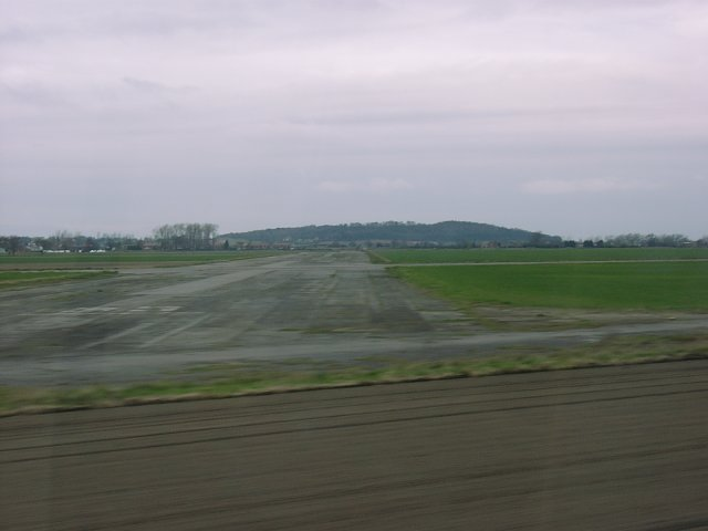 Burn Airfield