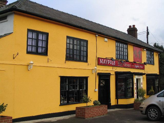 Maypole Restaurant