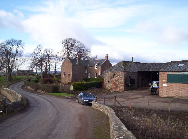 Mill of Balrownie