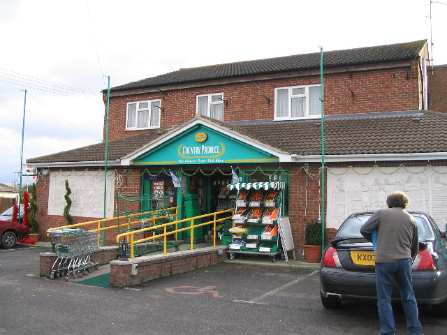 Cold Norton General Store and Post Office