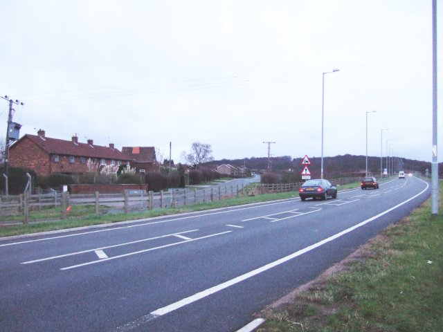 Selby Bypass