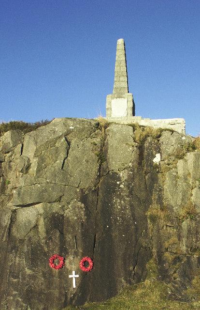 Strontian War Memorial