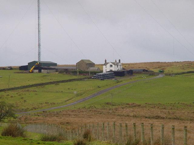 Waverhead Farm