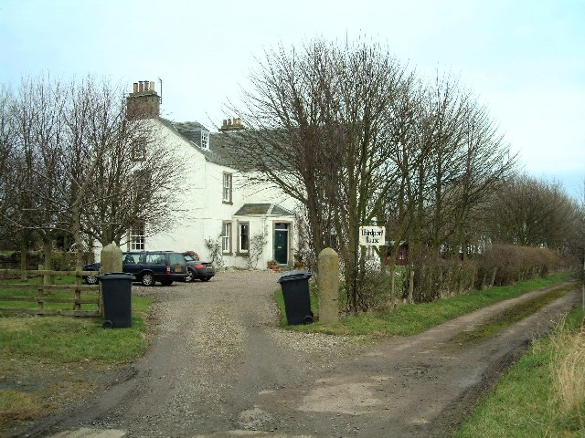 Thirdpart House