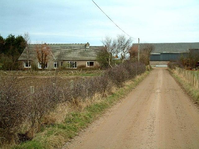 Randerston Farm