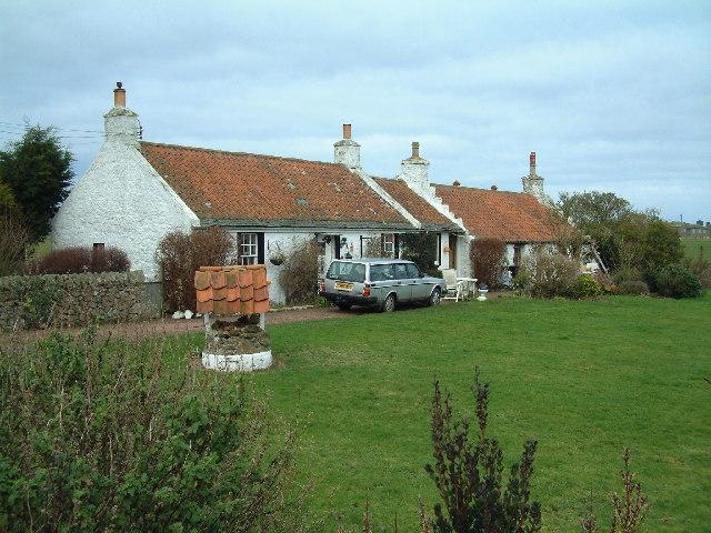 Foulhugger Cottage