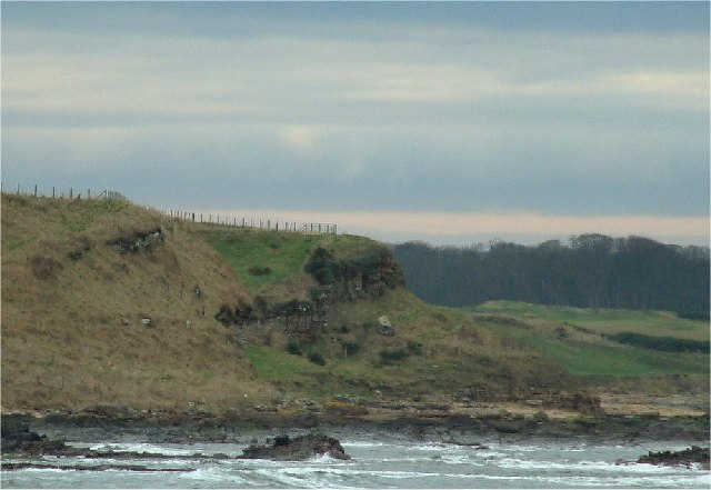 Randerston Castle