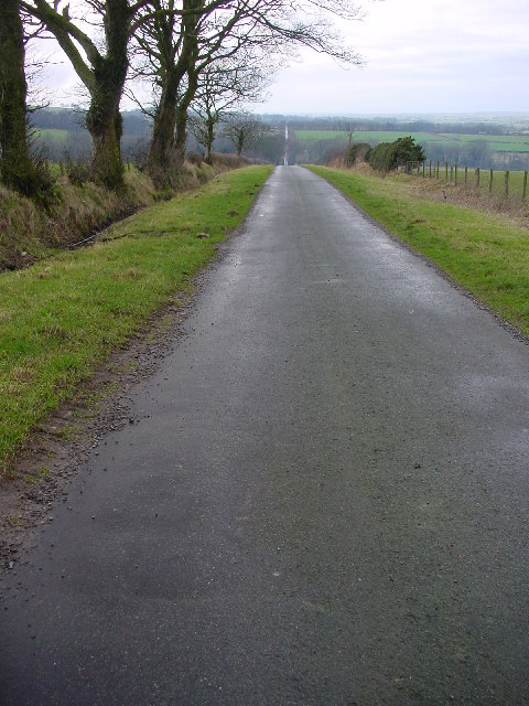 Long, Narrow and Straight