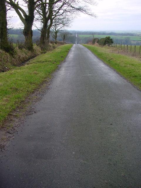 Long, Narrow and Straight