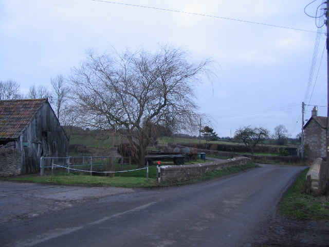 Purlpit Bridge