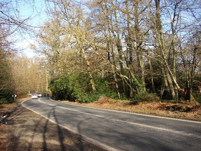 Fernhill Road, Hawley, Hampshire