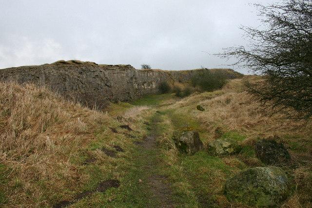 Headend Quarry
