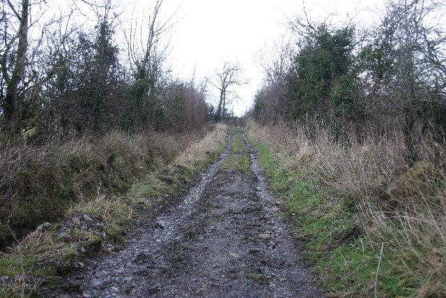 Carlislegate Lane