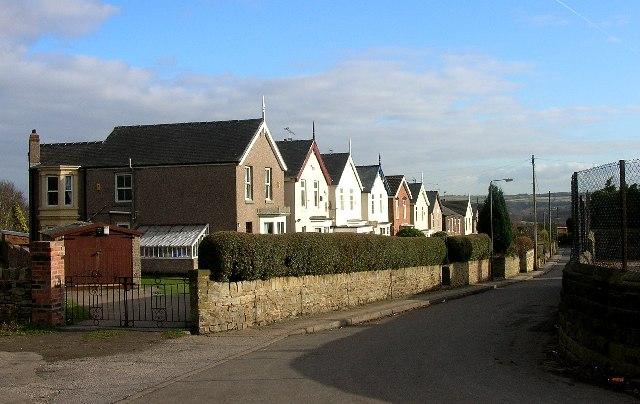 Stead Street, Eckington, NE Derbyshire.