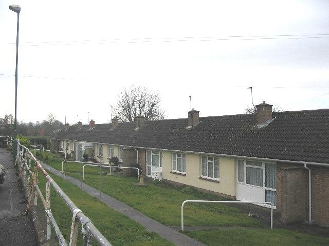 Sheltered housing
