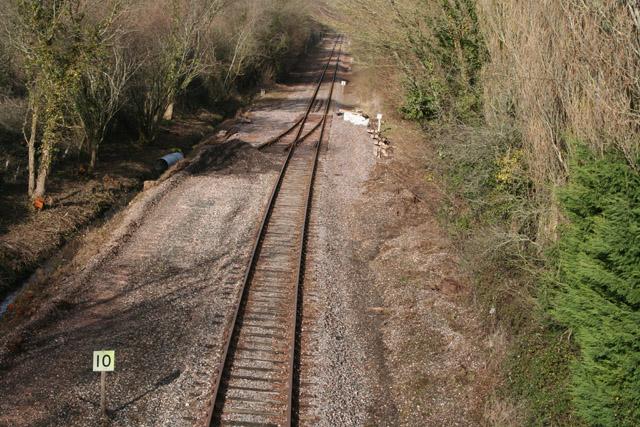 Norton Fitzwarren: West Somerset Railway