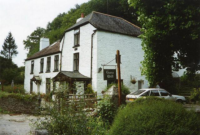 Slapton: Gara Mill
