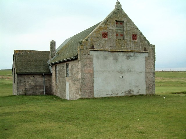 Former lifeboat station