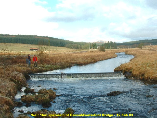 Garwald Water