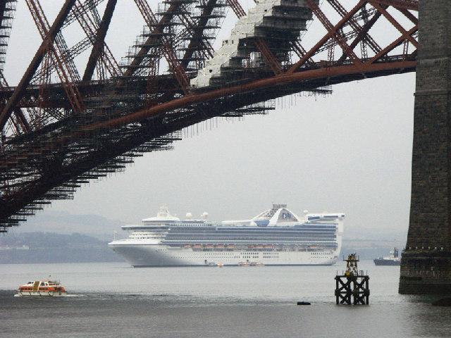 View under the Bridge