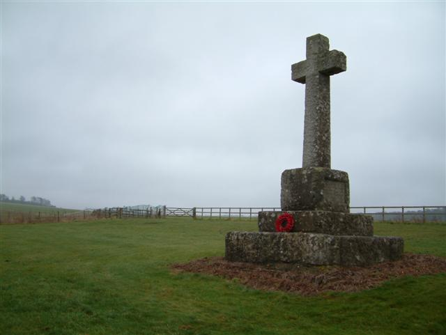 Woolley Monument
