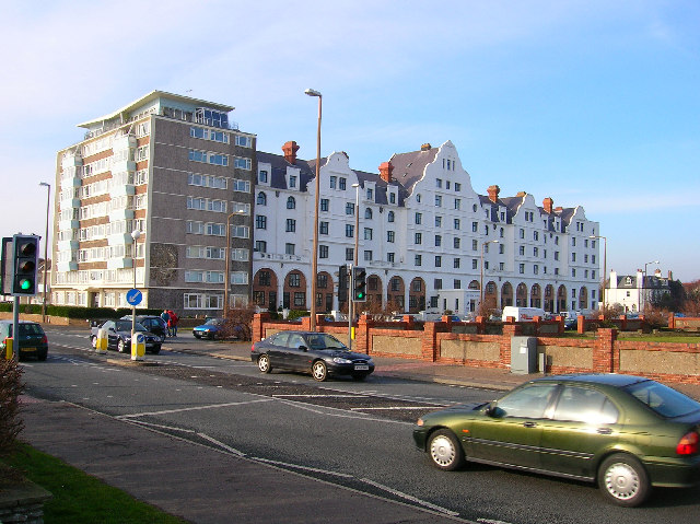 Dolphin Lodge, Worthing