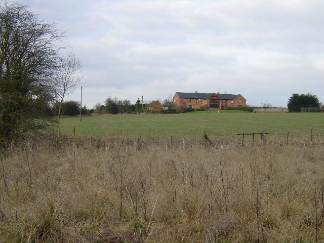 Bradley Park Farm North