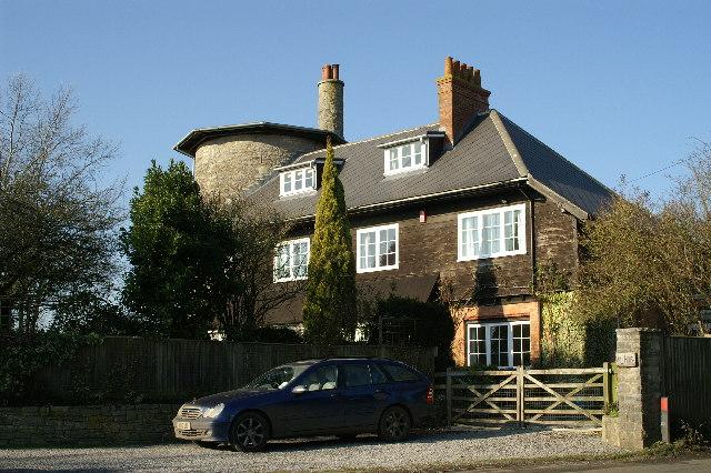 Mill House, near Stone Allerton