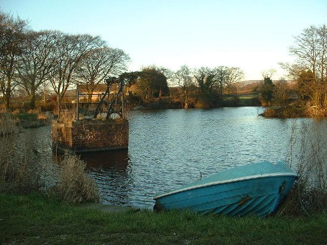 Horns Reservoir Fishery