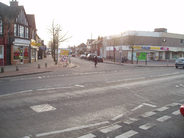 Forest Road New Ollerton