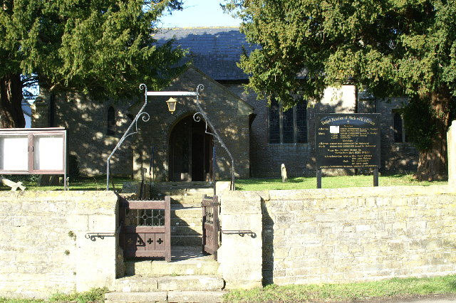United Benefice of Mark and Allerton Church
