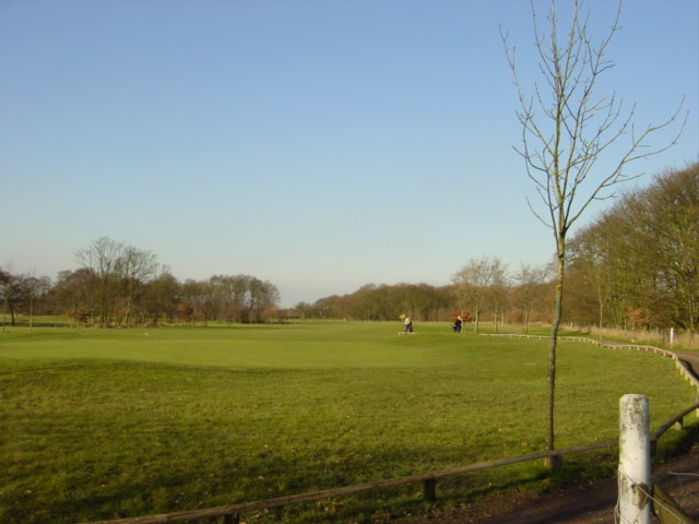 Blundells Hill Golf Course