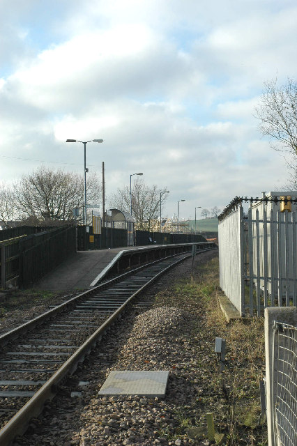 Dodworth Station