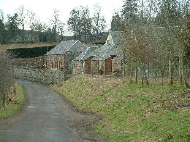 Flawcraig Farm
