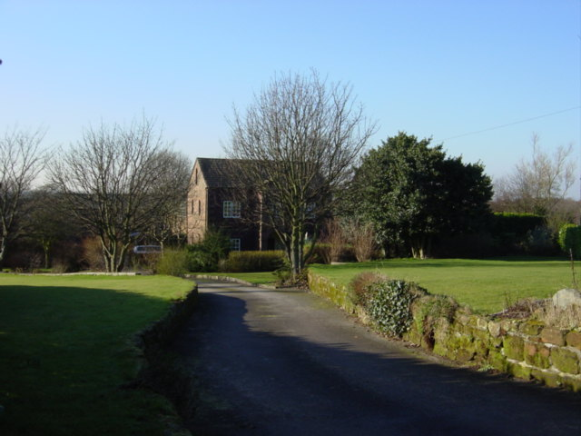 Deans House Farm, Rainhill