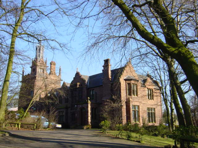 Tower College, Rainhill