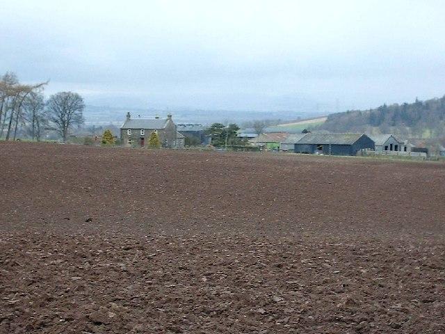 West Mains Farm