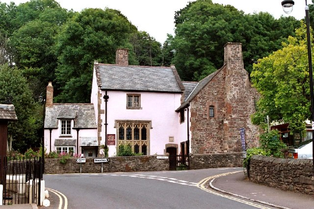 Dovery Manor, Porlock, Somerset