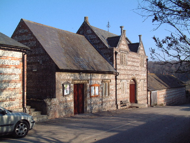 Dewlish Village Hall