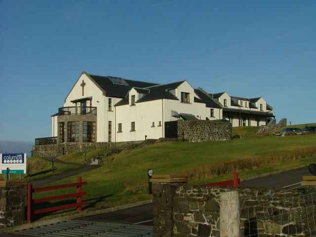 Columba 1400 International Leadership Centre