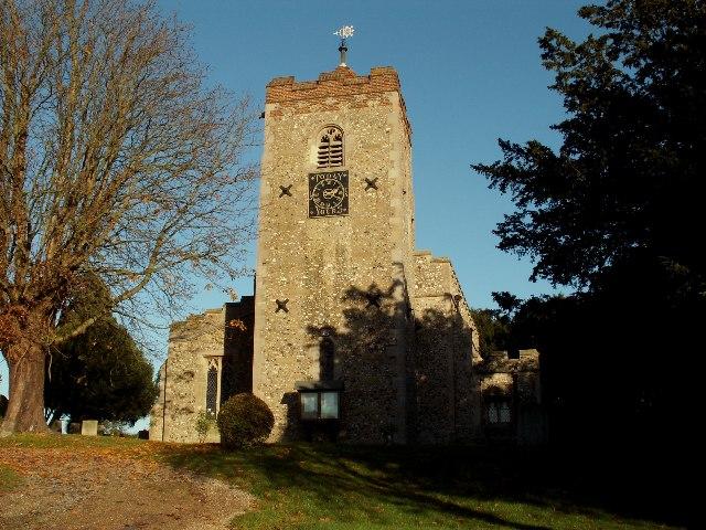 St.Mary the Virgin church, Sheering, Essex