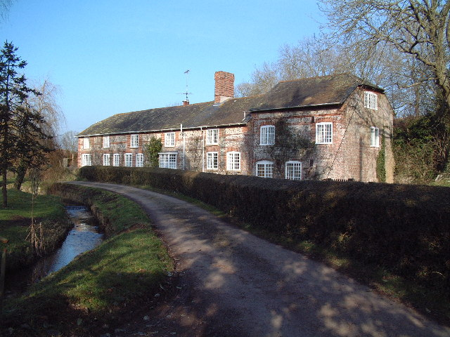 Mill House, Dewlish