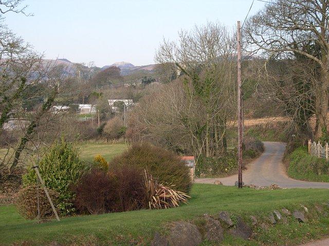 Tregongeeves Lane