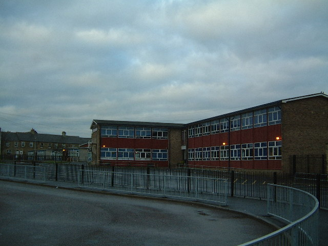 Ryton Comprehensive School