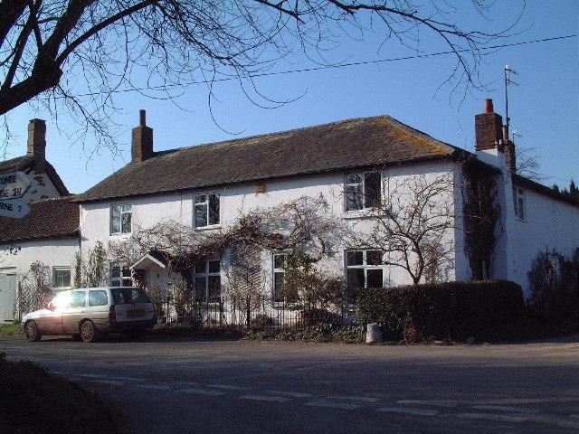 House in Dewlish